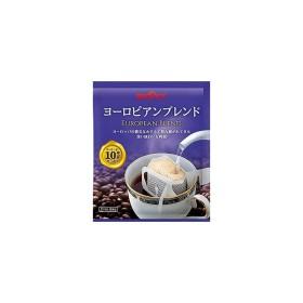 コーヒー ドリップコーヒー ドリップバッグコー ヒー 珈琲 10g ヨーロピアンブレンド 120 袋 ブレンド ブルックス BROOK'S BROOKS