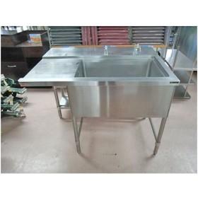 ソイルドテーブル マルゼン  業務用 中古/送料無料 幅1200×奥行900×高さ840