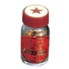 きんきらふりかけ(純金箔)星 大瓶(約5000枚入) /業務用/グループA