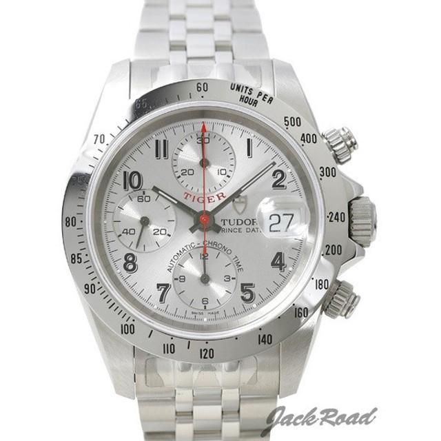 new products 9dd02 836c7 チュードル TUDOR クロノタイム タイガー 79280 【新品】 時計 ...