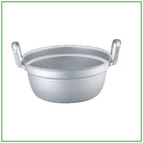 TKG TKG アルミ円付鍋(アルマイト加工) 39cm  /7-0031-0706/業務用/新品/送料グループC