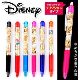 330円(税抜)   フリクションボールペン   【新入学文具】410
