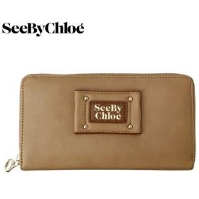 7f88bd481066 シーバイクロエ 財布 長財布 See by Chloe 9P7372 P94 174 比較対照価格 20,520 円