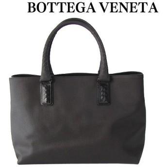 ボッテガヴェネタ BOTTEGA VENETA バッグ マルコポーロ トートバッグ チョコレートブラウン 222498 V0087 1375