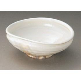 粉引楕円鉢 陶器 信楽焼 キッチン 和食器 向付 皿 彩り屋