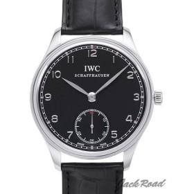 IWC IWC ポルトギーゼ ハンドワインド IW545407 【新品】 時計 メンズ