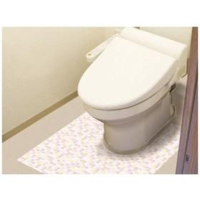 明和グラビア 4977932213104 防水保護シート トイレ床用 BKTT-9080 LOR(90cm×80cm)
