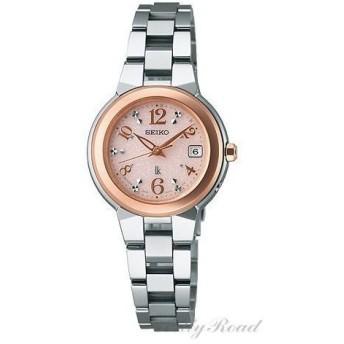 セイコー SEIKO ルキア SSQW016 新品 時計 レディース