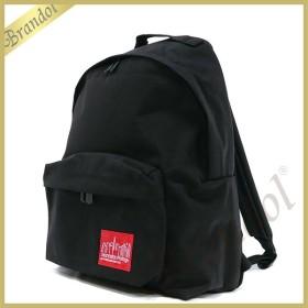 マンハッタンポーテージ Manhattan Portage リュック Big Apple Backpack M バックパック ブラック 1210 BLACK [在庫品]