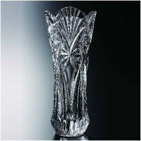 花瓶 ヴァンセンヌ フラワーベース30 アルククリスタルダルク/グループB