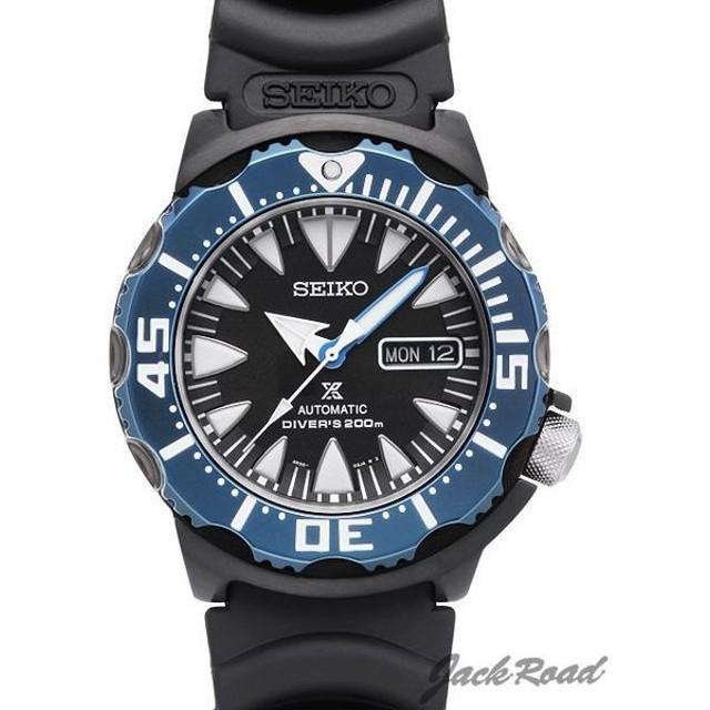 セイコー SEIKO プロスペックス ダイバー200 SRP581K1 【新品】 時計 メンズ