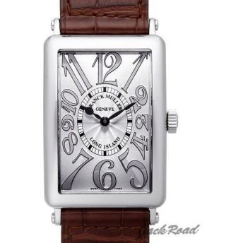 フランク・ミュラー FRANCK MULLER ロングアイランド 1000SC REL 【新品】 時計 メンズ