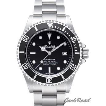 ロレックス ROLEX シードゥエラー 16600 新品 時計 メンズ