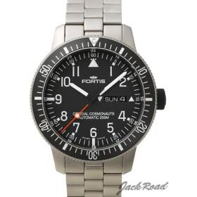 フォルティス FORTIS B-42 コスモノート デイデイト 658.27.11M 【新品】 時計 メンズ
