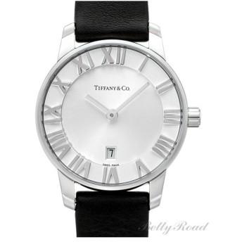 ティファニー TIFFANY&Co. アトラス Z1830.11.10A21A52A 【新品】 時計 レディース