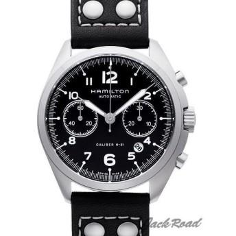 ハミルトン HAMILTON パイロット パイオニア オート クロノ H76416735 【新品】 時計 メンズ