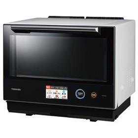 ER-SD7000-W 東芝 30L過熱水蒸気オーブンレンジ 石釜ドーム グランホワイト