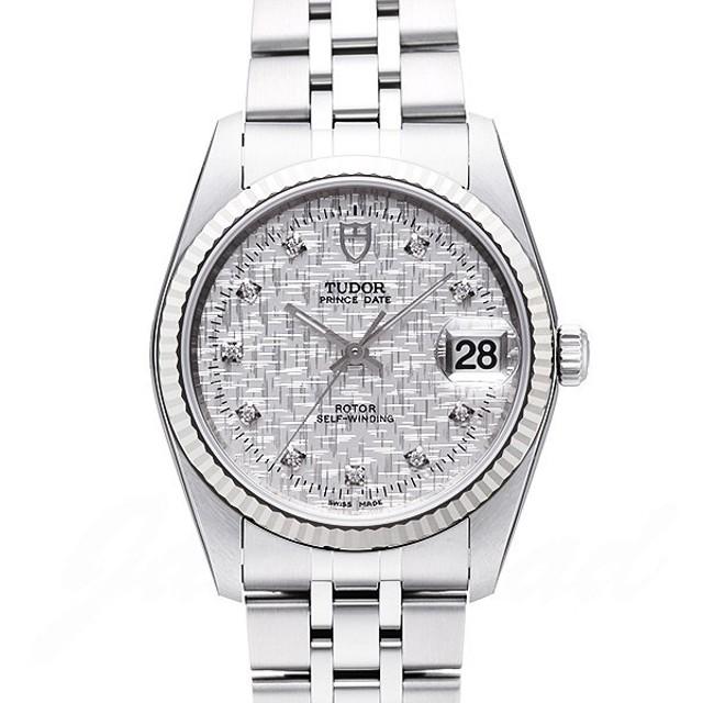 buy popular 50e78 af24f チュードル TUDOR プリンスデイト 74034 新品 時計 メンズ 通販 ...