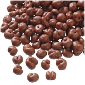 食べるはと麦 ふっくらはとぽっぷ チョコ味