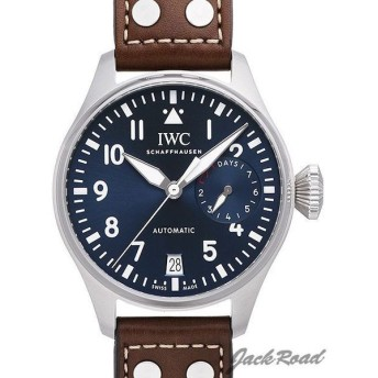 IWC IWC ビッグ パイロットウォッチ 7デイズ プティ・フランス IW500916 新品 時計 メンズ