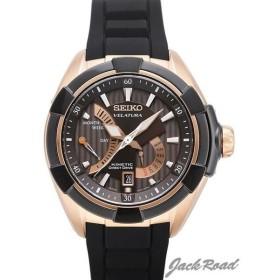 セイコー SEIKO キネティック ベラチュラ ダイレクトドライブ SRH020P1 【新品】 時計 メンズ