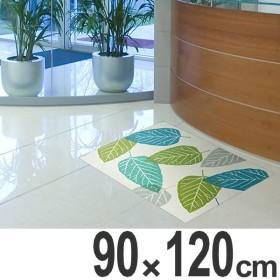 玄関マット Office & Decor Gepresste 90×120cm ( 業務用 屋内 建物内 オフィス 事務所 来客用 デザイン オフィス&デコ おしゃれ )