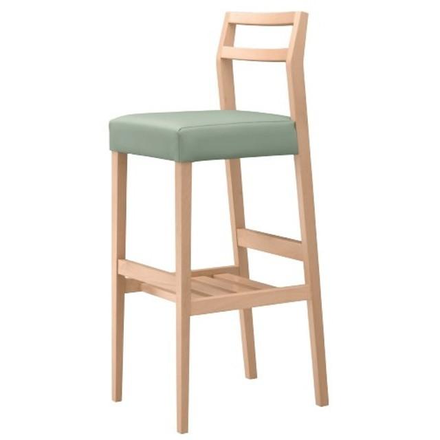 伊豆 1 N スタンド椅子 Aランク  /業務用/送料無料