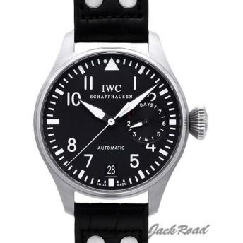 IWC IWC ビッグ パイロットウォッチ 7デイズ IW500901 新品 時計 メンズ