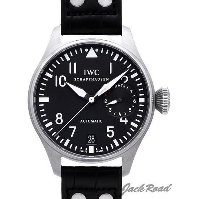 IWC IWC ビッグ パイロットウォッチ 7デイズ IW500901 【新品】 時計 メンズ