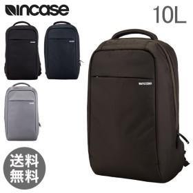 【全品あすつく】インケース Incase リュック バックパック アイコンライトパック メンズ レディース 通学 通勤 Icon Lite pack 10L