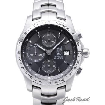 タグ・ホイヤー TAG HEUER リンク クロノグラフ CJF2115.BA0594 新品 時計 メンズ