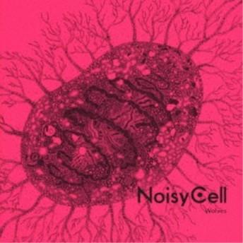NoisyCell/Wolves《通常盤》 【CD】