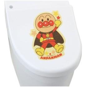 ■在庫限り・入荷なし■吸着消臭シート アンパンマン トイレ用品 キャラクター ( トイレ消臭シート におい取り 臭い取り )