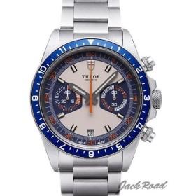 チュードル TUDOR ヘリテージ クロノグラフ 70330B 新品 時計 メンズ