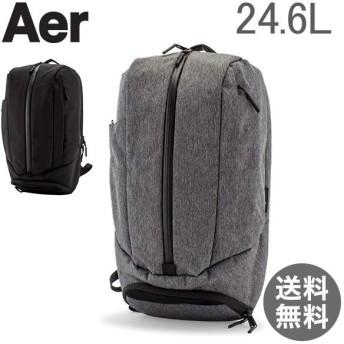 エアー AER リュックサック 24.6L ダッフルパック 2 バックパック 鞄 メンズ レディースジム バッグ【5%還元】