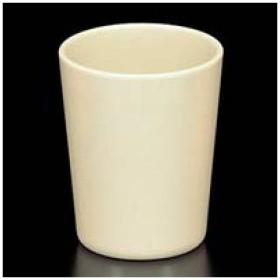 コップ 【無地食器 カラーコップ アイボリー】高さ88mm×直径:72【業務用食器】【グループL】