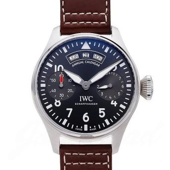 IWC IWC ビッグ パイロットウォッチ アニュアルカレンダー スピットファイア IW502702 新品 時計 メンズ