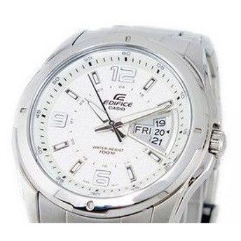 カシオ CASIO エディフィス EDIFICE クオーツ メンズ 腕時計 EF129D-7AV