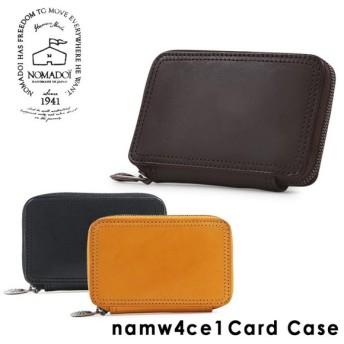 ノマドイ NOMADOI カードケース namw4ce1 Cororado コロラド  カードケース 名刺入れ メンズレザー [PO5]