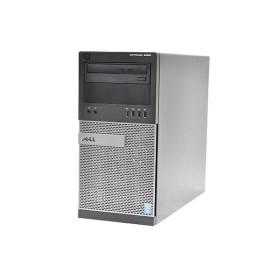 【中古】 DELL OptiPlex 9020 デスクトップパソコン i5-4590 8GB 500GB Win8.1 T2738887