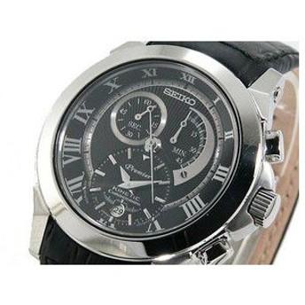 セイコー SEIKO キネティック プレミア Premier 腕時計 SNL041P2