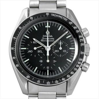 48回払いまで無金利 SALE オメガ スピードマスター プロフェッショナル 5th ST145.022 下がりr 中古 メンズ 腕時計