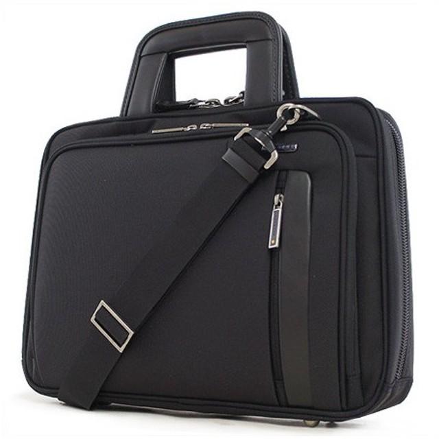 エースジーン ACEGENE ブリーフケース 28771 ブラック EVL-2.0 ショルダーバッグ ビジネスバッグ メンズ エース  [PO10]