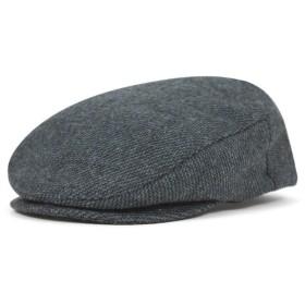ブリクストン ハンチング フーリガン ネイビー 帽子