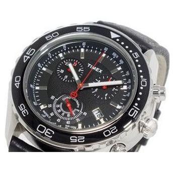 タイメックス TIMEX クロノグラフ 腕時計 T2N592