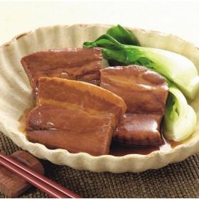 【送料無料】豚の角煮缶 12缶