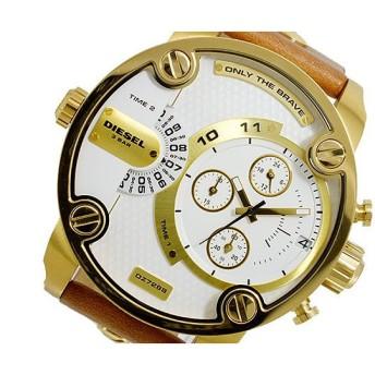 ディーゼル diesel クロノグラフ メンズ 腕時計 dz7288