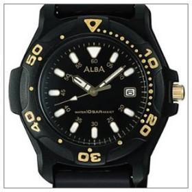 【レビューを書いて10年保証】ALBA アルバ SEIKO セイコー 腕時計 APAW023 メンズ SPORTS スポーツ