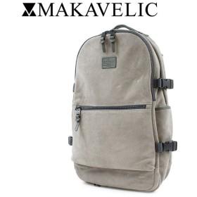 マキャベリック MAKAVELIC リュック 3106-10123 MONARCA S310 モナルカ スエード スウェード バックパック リュックサック デイパック [PO10]