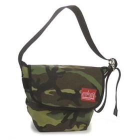 マンハッタンポーテージ manhattan portage ショルダーバッグ 1605v vintage messenger (sm) camouflage